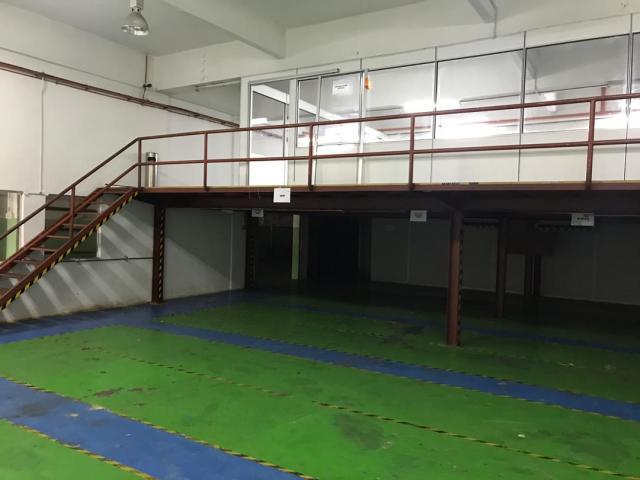 Shah Alam Seksyen 33 Shah Alam Technology Park