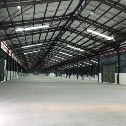 Shah Alam Seksyen 15 Jalan Utas , Shah Alam Industrial Estate