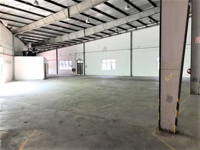Shah Alam Seksyen 33 Elite Industrial Park