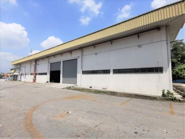 Subang Subang HI Tech Industrial Park Subang Hi-Tech Industrial Park