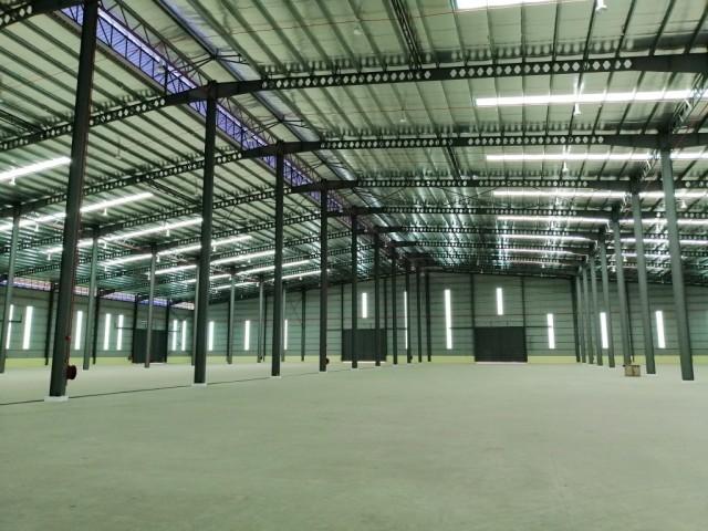 Klang West Port Pulau Indah Industries Park (PIIP)