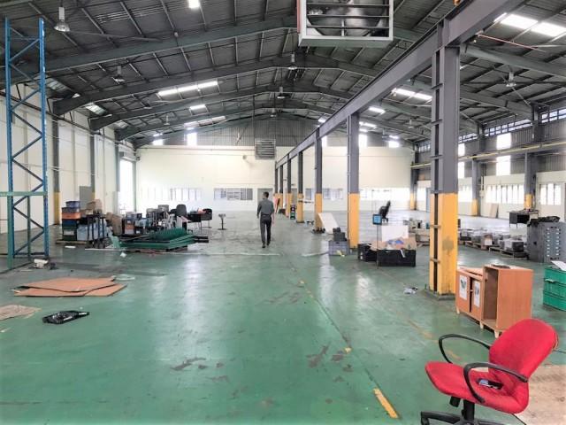 Shah Alam Seksyen 23 Persiaran Perusahaan, Kawasan Miel
