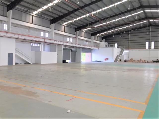 Shah Alam Seksyen U8 Bukit Jelutong Industrial Park