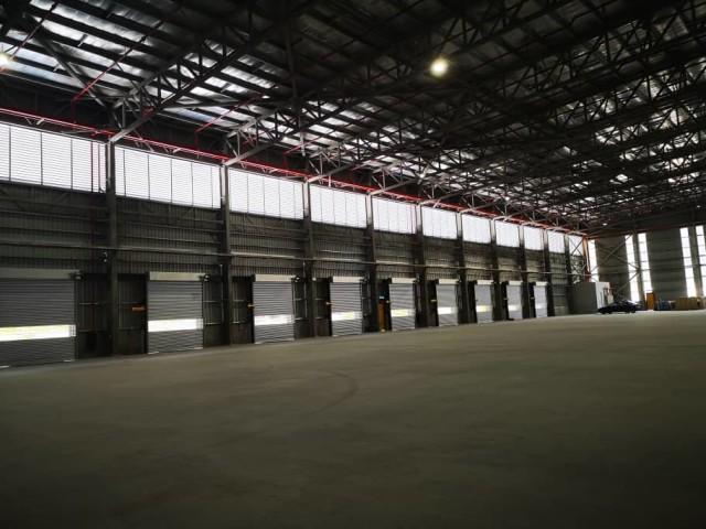 Klang West Port Pulau Indah Industry Park (PIIP)