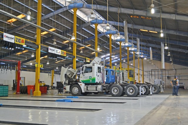 E-commerce looms for Industrial Properties