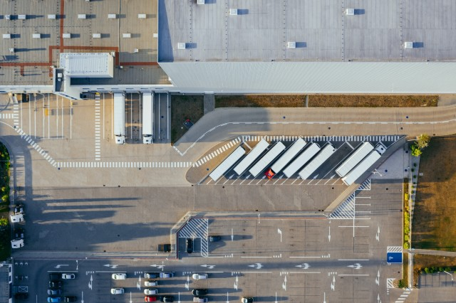 What Makes a Good Warehouse for Logistics and E-Commerce