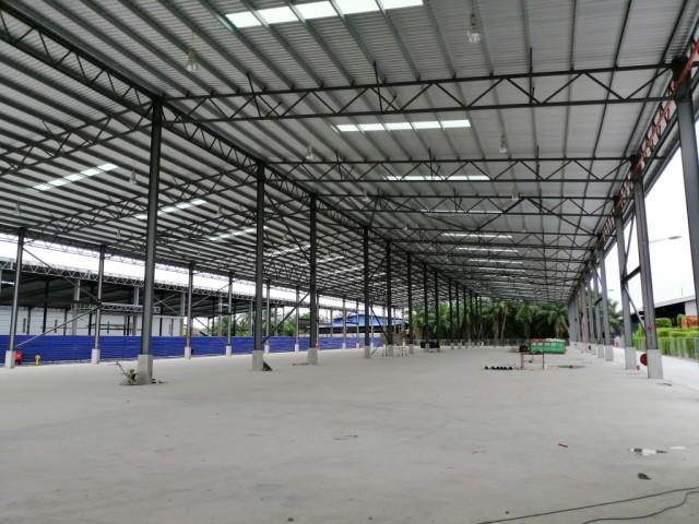 Klang Telok Gong Industrial Park Jalan Tengah