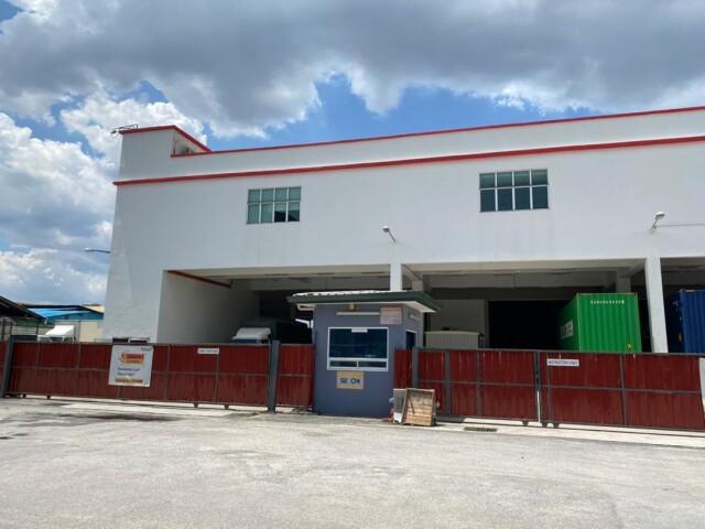Subang Taman Indah Subang UEP Jalan Subang 9