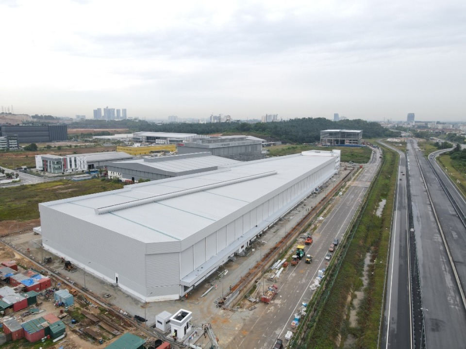 Should You Invest In An Industrial Property?