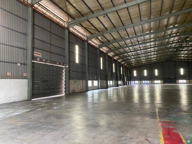 Shah Alam Seksyen 32 Berjaya Industrial Park