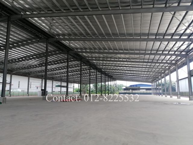 Klang Telok Gong Industrial Park