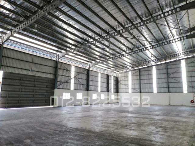 Klang North Port Perdana Industrial Park