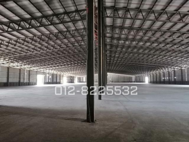 Klang Telok Gong Industries Park