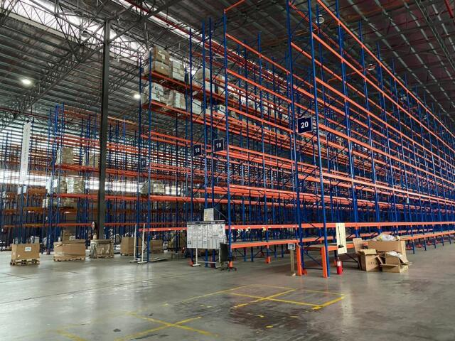 Is It Better To  Buy Or Rent  Industrial Property