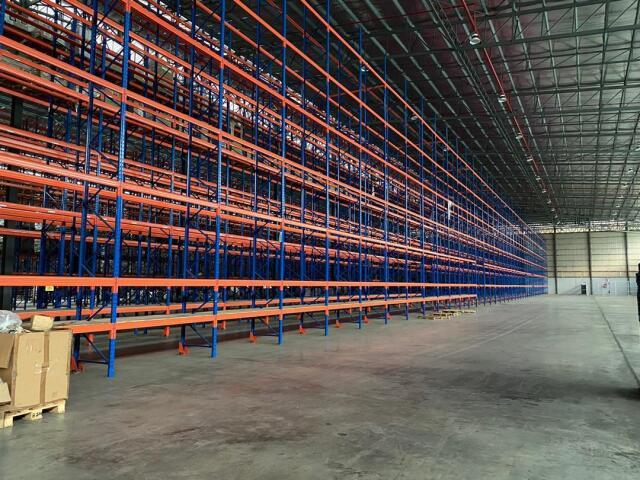 Shah Alam Seksyen U10 LYL Industrial Park