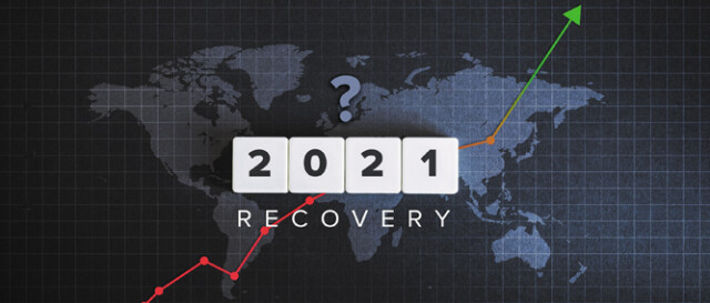 2021 The Year of Recovery ?