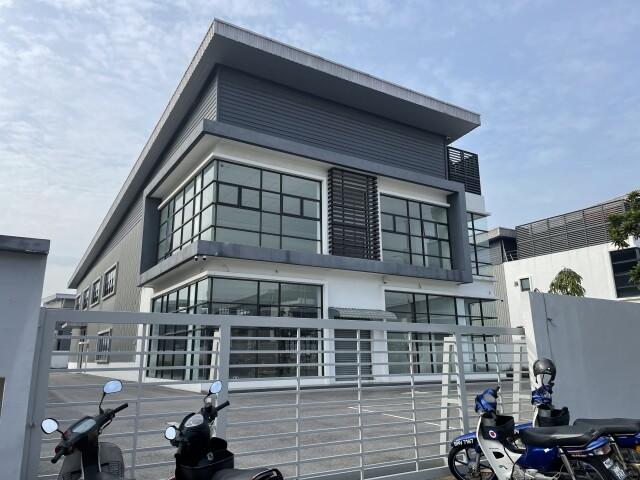 Klang Bandar Bukit Raja Gateway 16