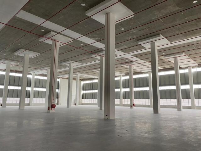 Klang Bandar Bukit Raja Bandar Bukit Raja Industrial Park