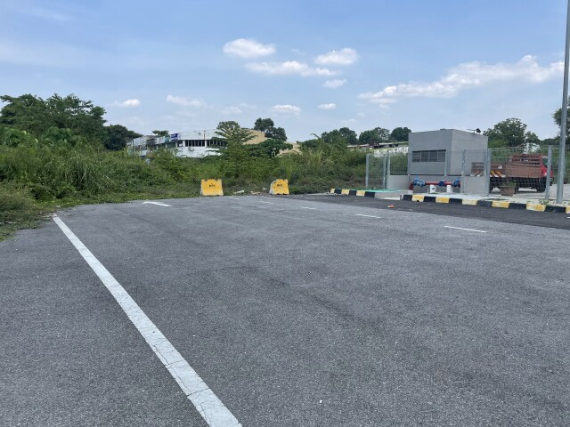 Klang Klang Jaya Taman Klang Jaya