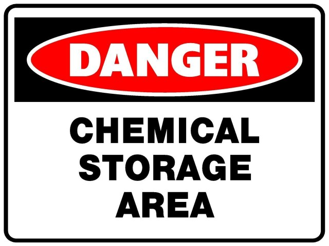 Warehouse Storage of Dangerous Goods  What You Should Know