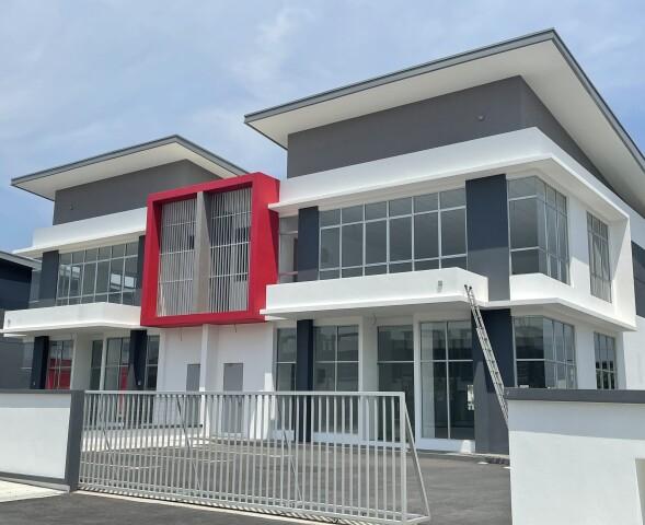 Klang Bandar Bukit Raja 3 Avenue