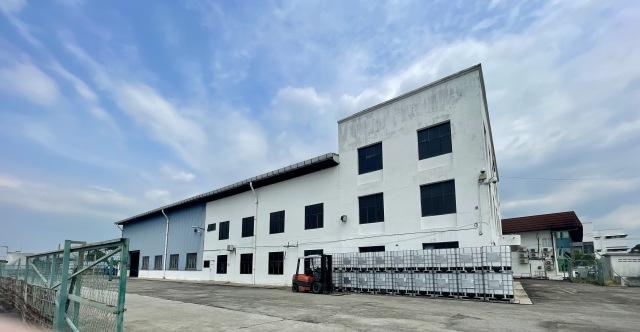 Klang Pandamaran Kampung Baru Pandamaran