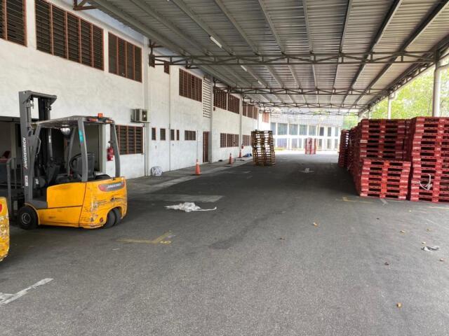 Shah Alam Seksyen 16 Jalan Lada Hitam