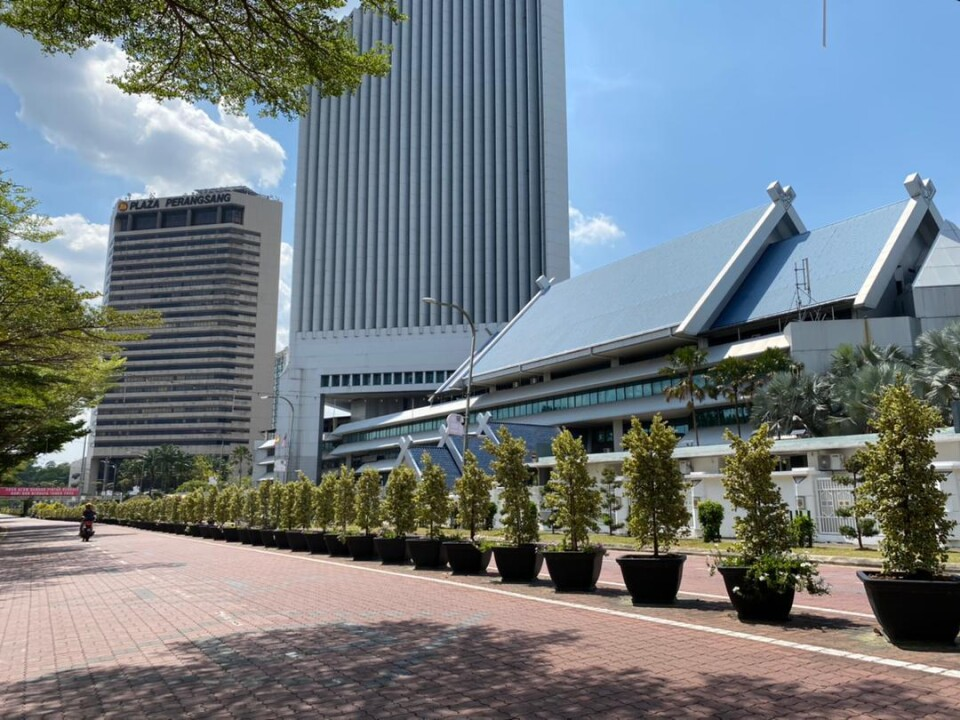 Real Property Gain Tax (RPGT) for Industrial and Commercial Properties 2021 in Malaysia