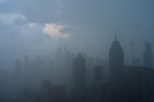 Malaysia Industrial Property Sector  Boom, with Dark Clouds on the Horizon