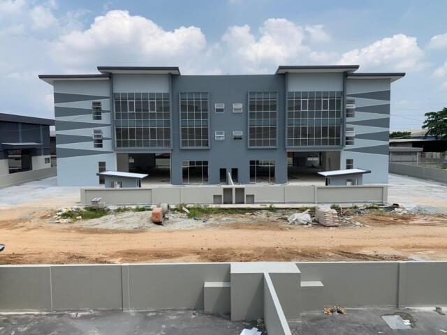 Shah Alam Seksyen 35 Sunrise Technology Park