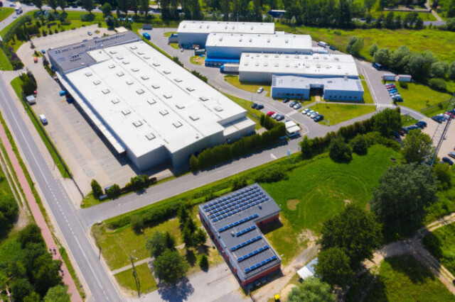 REITs with Industrial Property Exposure You Must Know