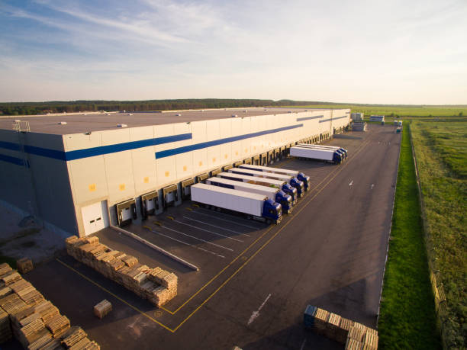 What is Industrial Property? And Everything You Must Know