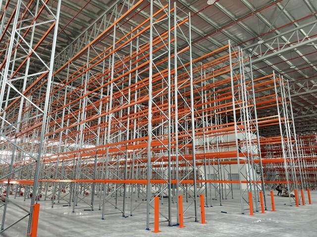 Shah Alam Seksyen 26 Persiaran Sabak Bernam, Hicom Industrial Estate